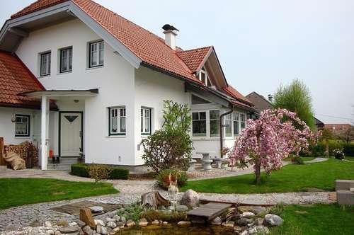 Traumhaft schönes Landhaus in Ruhelage