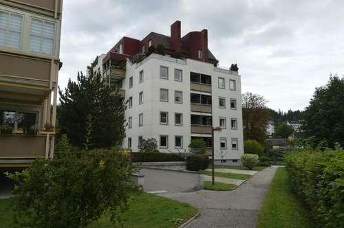 Gemütliche Wohnung in Zentrumslage