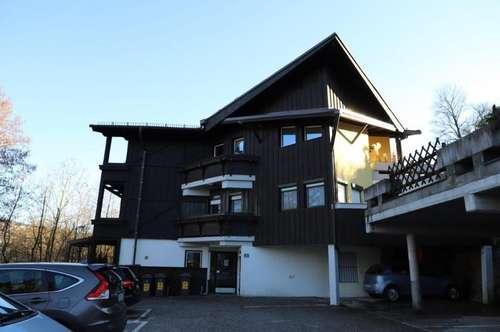Neuer Preis: Nette Eigentumswohnung in Seenähe (2,5 km) als Hauptwohnsitz