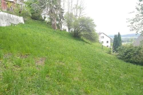 Grundstück in Wolfsegg