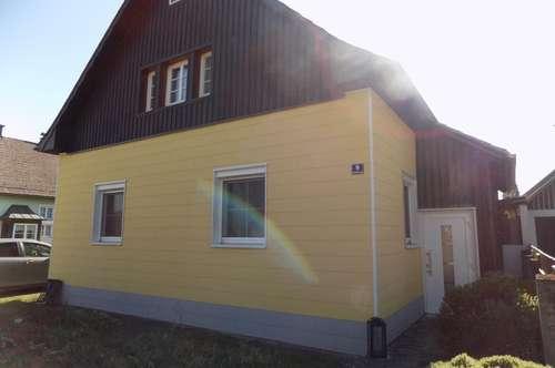 Nettes Einfamilienhaus im Zentrum von Schwanenstadt!