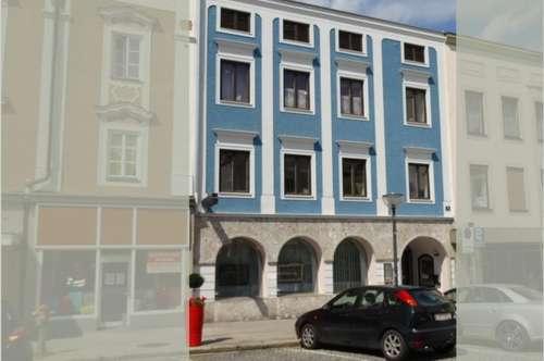Anlageobjekt - Wohn- Geschäftshaus am Stadtplatz!