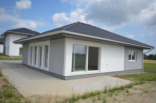 Erstbezug - Einfamilienhaus am Römerberg in Schlatt/Schwanenstadt