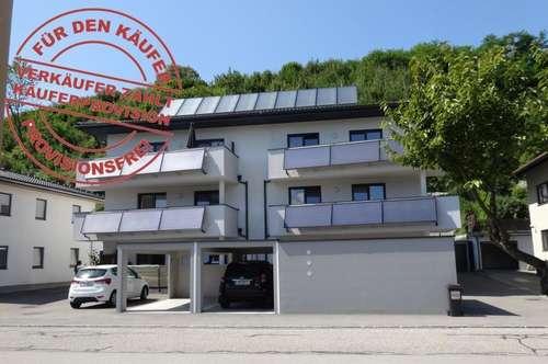 Erstbezug - Neubau Top 4 - Provisionsfrei für den Käufer!