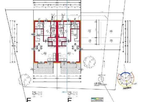 Aufgepasst! Neue Doppelhaushälfte mit Carport Typ E