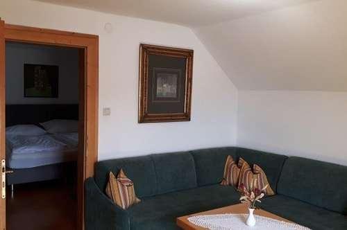 """Klimt-""""Single""""-Wohntraum am Attersee mit Seezugang/Zweitwohnsitz möglich"""