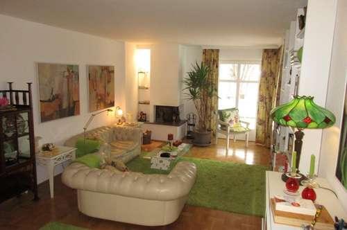 Komfortable Maisonettewohnung in ruhiger Lage-Freizeitwohnung!