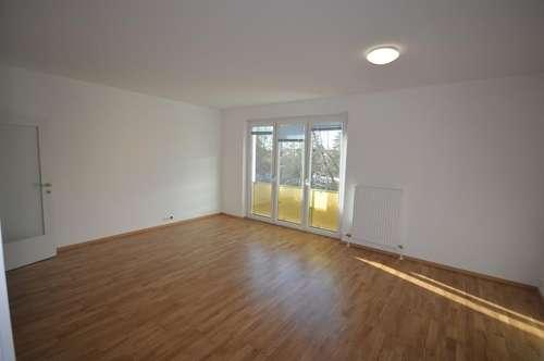 Komplett renovierte 2-Zimmer-Mietwohnung mit neuer Einbauküche im Europahof in Vöcklabruck