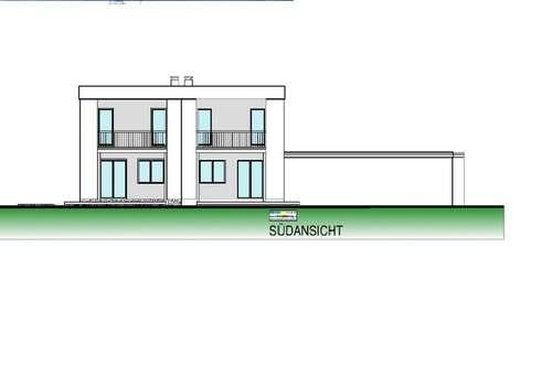 Aufgepasst! Neue Doppelhaushälfte mit Carport Typ F