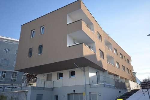 Stadtvilla M25 - Mietwohnung im Zentrum von Vöcklabruck