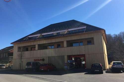 Neubauwohnung  3 Zimmer zentrale Lage in ländlicher Umgebung,  Wander- und Skigebiet Bregenzerwald