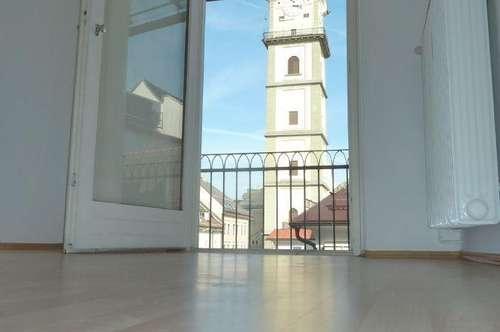 ROMANTISCH WOHNEN zu zweit - im Zentrum von Klagenfurt