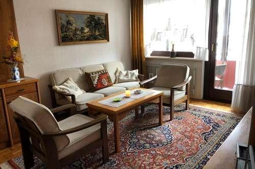 Möblierte 3 Zimmerwohnung in Waidmannsdorf