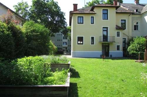 Stadtvilla am Fuße des Kreuzbergls