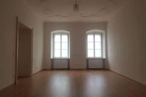 Großzügige Altbauwohnung in Top Lage - Klagenfurt, Burggasse!