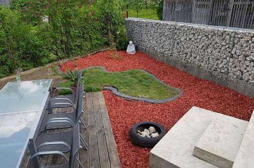 Schönes Landhaus in grüner-wohn-ruhe Lage