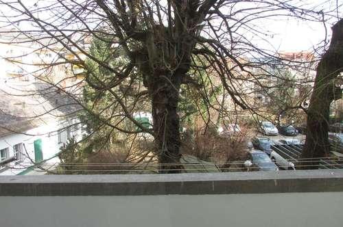 Freundliche Stadtwohnung im Zentrum von Klagenfurt
