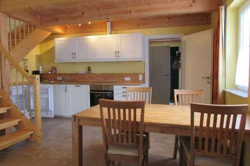 TURRACH - Neuwertiges Haus mit 2. Wohnsitz-Bewilligiung
