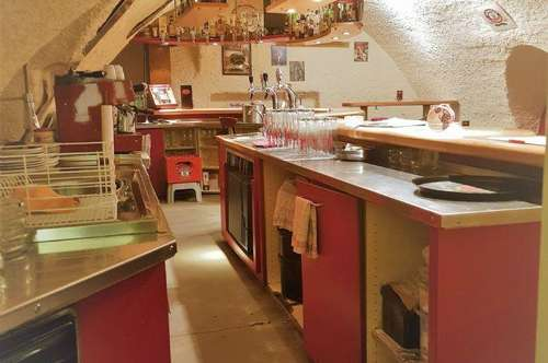 Bar in TOP Innenstadtlage!!