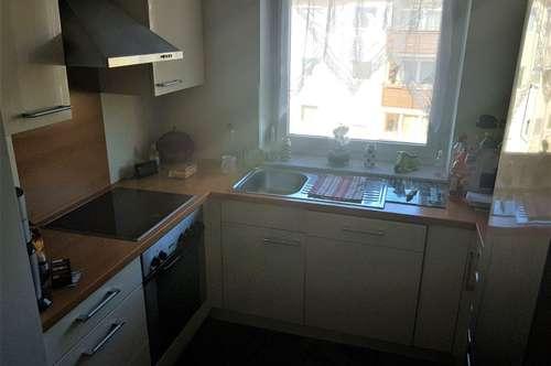 Schöne Wohnung in guter Lage Viktring inkl. Tiefgarage!