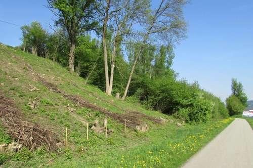 Attraktives Gewebegrundstück am Autobahnzubringer in Klagenfurt