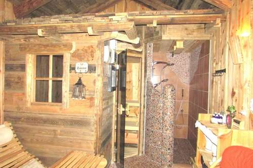 Ferienhaus - ganzjährig bewohnbar - auf der TURRACHER HÖHE