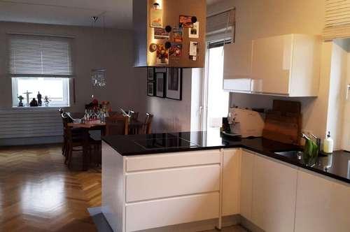 Einfamilienhaus mit Flair plus separater Gästewohnung
