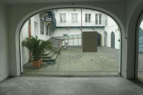 SPEZIALITÄTEN - RESTAURANT im Zentrum von Klagenfurt -