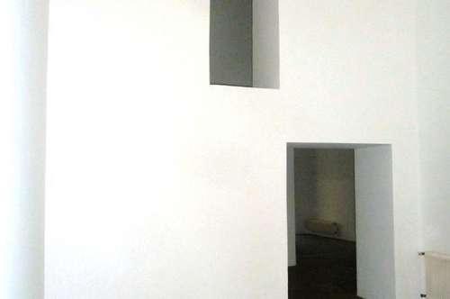 Verkaufsfläche - ev. Ausstellungsraum - Klagenfurt Zentrum