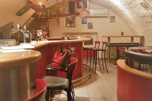 Bereit zum übernehmen, Bar in TOP Innenstadtlage!