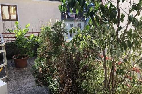 Aufgepasst! Schöne Wohnung im Herzen von Villach mit Karawankenblick