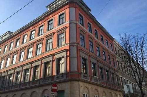 parifizierte Zinshausanteile Nähe Brunnenmarkt