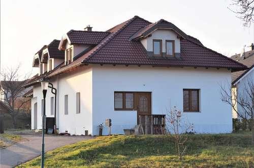 Zweifamilienwohnhaus mit Donaublick!