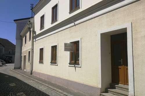 Altstadthaus in Ybbs als interessantes Anlageobjekt!