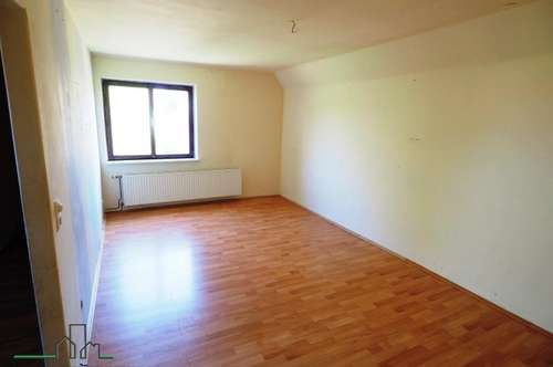 Mietwohnung mit 3 Zimmer in Gresten