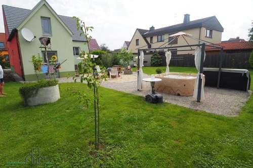 Vollsaniertes Haus mit Wellnessbereich in Pöchlarn