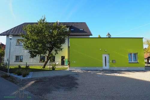Modern wohnen mit großer Terrasse im Wahlfahrtsort Maria Taferl!