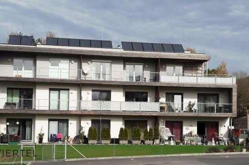 Neuwertige geförderte Genossenschaftswohnung in Altenmarkt / Yspertal