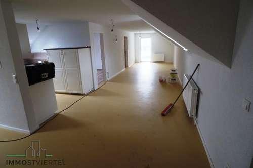 Große Mietwohnung mit 3 Schlafzimmer Ybbs / Waasen