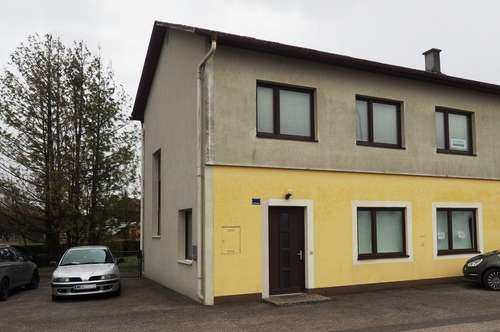 Wohnung mit 100m² und Garten in Ybbs zu mieten