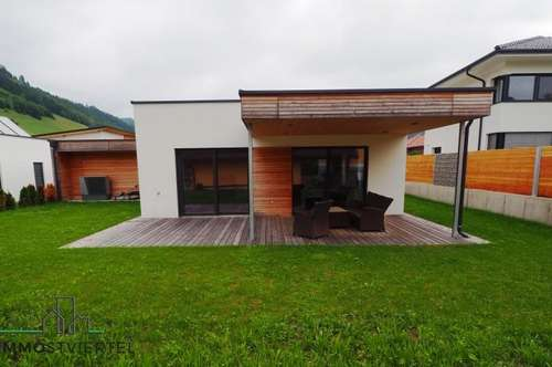 Schönes Haus mit modernster Technik in Gaflenz