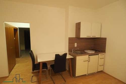 Kleine tolle Apartments im Herzen von Ybbs an der Donau! IDEAL für Schüler und Studenten! WG geeignet
