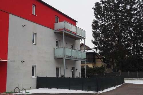 Schöne möblierte Mietwohnung mit Balkon in Wieselburg!