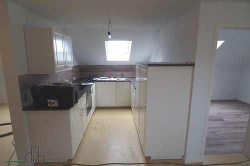 Neu renovierte, 100 m² große Mietwohnung mit 4 Zimmer in Ybbs zu vermieten