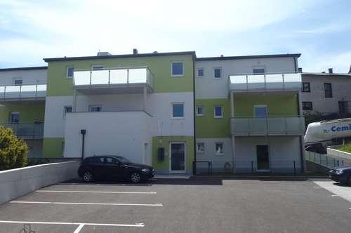 Mietwohnung mit Terrasse in Petzenkirchen!
