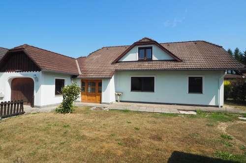 Einfamilienhaus in schöner Siedlungslage in Mühling zu mieten!