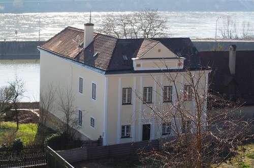 Vollsanierte Altbau Mietwohnung in Persenbeug