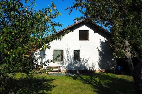 Bezugsbereites Einfamilienhaus in Laimbach!