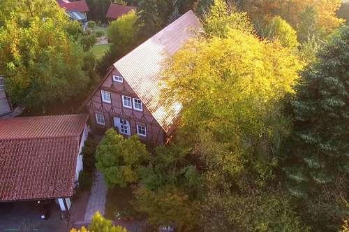 Tolles Haus mit Ausblick auf Wieselburg