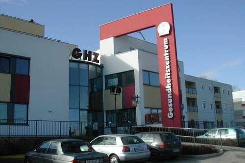 Wunderschönes Büro/ Geschäft im Gesundheitszentrum Oberwart zu vermieten/ verkaufen